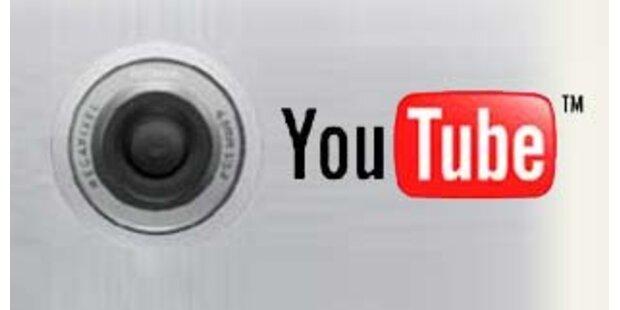 Youtube wird ganze MGM-Filme zeigen