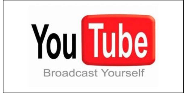YouTube testet Online-Video-Verleih