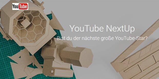 Österreicherin gewinnt YouTube-Preis