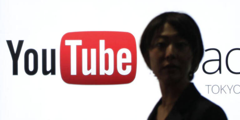YouTube hat jetzt eine Milliarde Nutzer