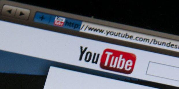 YouTube will bezahlte Kanäle einführen