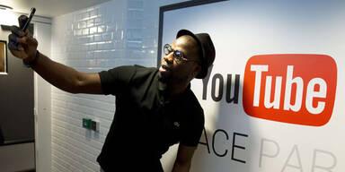 YouTube-Stars erobern Wien