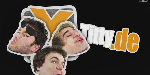YouTube-Stars Y-Titty hören auf