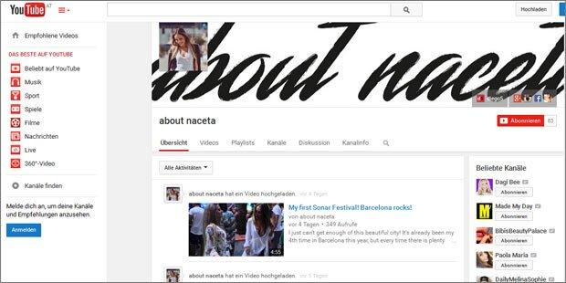 Heimisches YouTube-Netzwerk startet