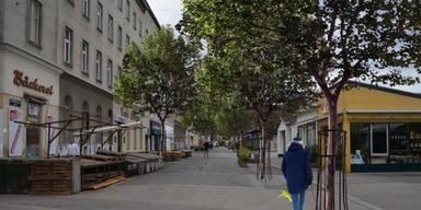 Wien kauft 9 Bäume um 275.000 Euro