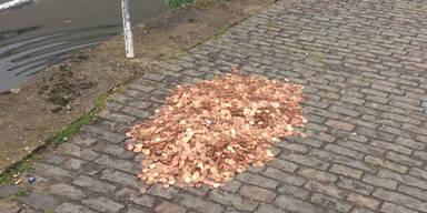 coinsbythecanal Münzen Kanal