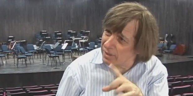 Star-Dirigent stirbt bei Konzert