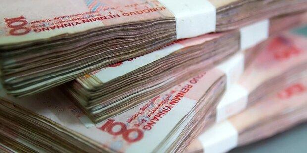 55 Millionen Euro Falschgeld beschlagnahmt
