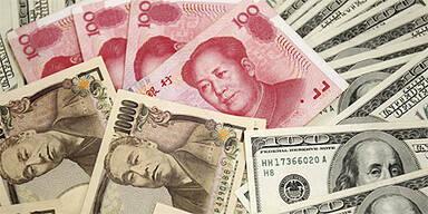 China erhöht erneut Zinsen