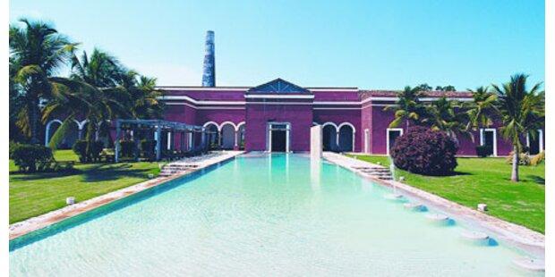 Luxus pur in historischem Ambiente