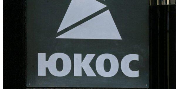 Ex-Yukos-Manager zu 15 Jahren Haft verurteilt