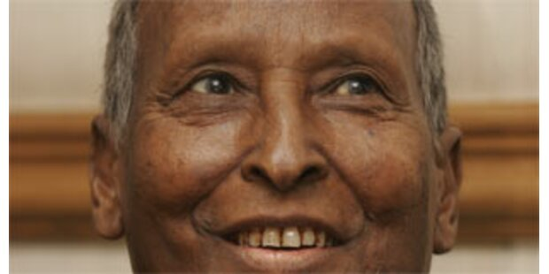 Somalias Präsident kündigt Rücktritt an