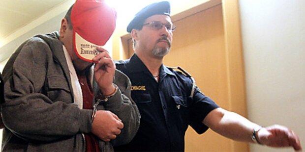 Yvonnes Onkel muss sechs Jahre in Haft