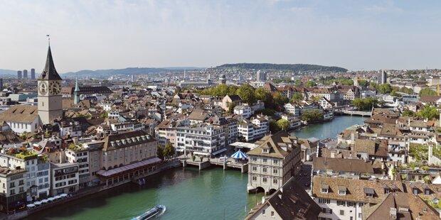 Bestes Land der Welt: Österreich stürzt ab