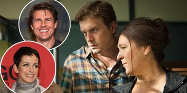 """""""Tatort - Winternebel"""" Tom Cruise, Nena"""