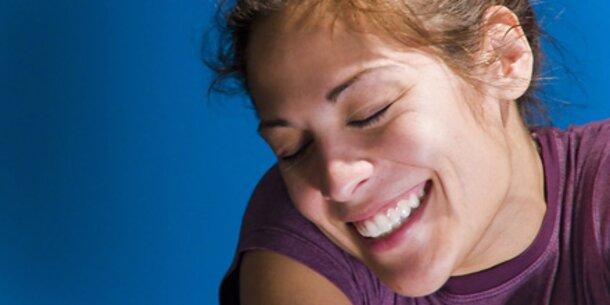 Ihr Lächeln als schönste Visitenkarte