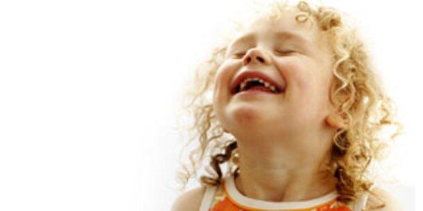 Achten Sie auf die Zähne Ihrer Kinder!