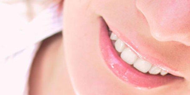 1 Euro pro Tag für schöne Zähne