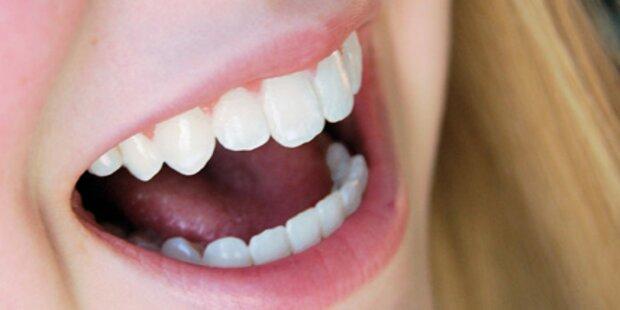 Richtige Mundhygiene im Arbeitsalltag
