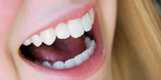 Zahnlücken erhöhen Herzinfarkt-Risiko