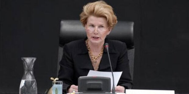 Altbürgermeisterin Hilde Zach ist tot