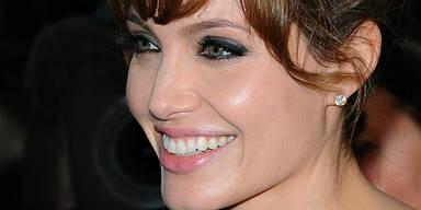 Zahn Lexikon Angelina Jolie