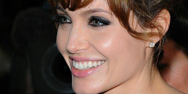 Jolie darf doch in Bosnien Film drehen