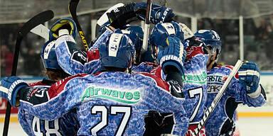 Zagreb steigt in die KHL ein