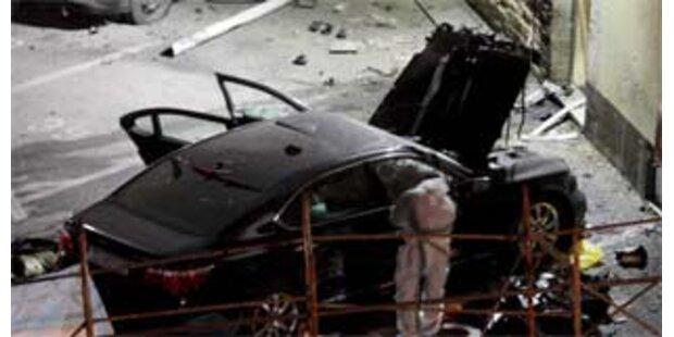 Kroatischer Verleger stirbt durch Autobombe