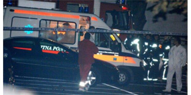 Neuer Mord im Mafia-Stil erschüttert Kroatien