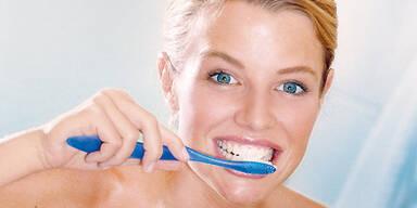 Toptipps - Wie Sie Zähne richtig pflegen