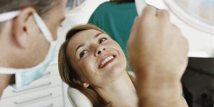So erhöht Zahnarzt Ihr Krebsrisiko