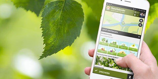 Neue ZAMG-App bindet Bevölkerung ein