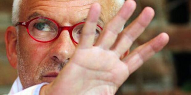 Zanger zieht Anzeige gegen ORF-Mann zurück