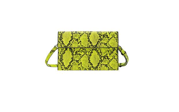 Neue Neon-Bags bitte
