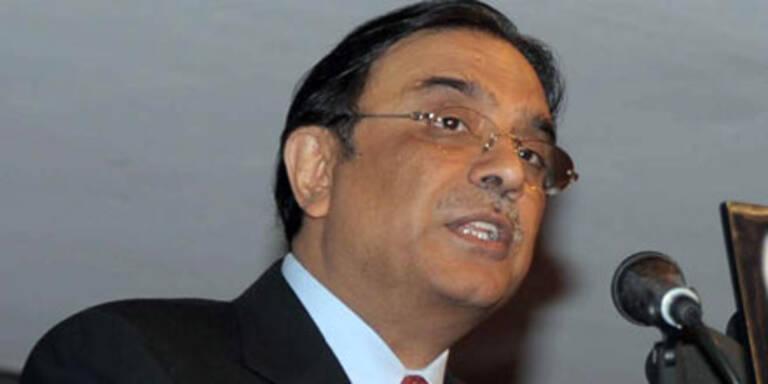 "Pakistan feiert ""historischen Tag"""