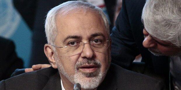 Atomstreit mit den USA: Der Iran erhöht den Druck auf die EU