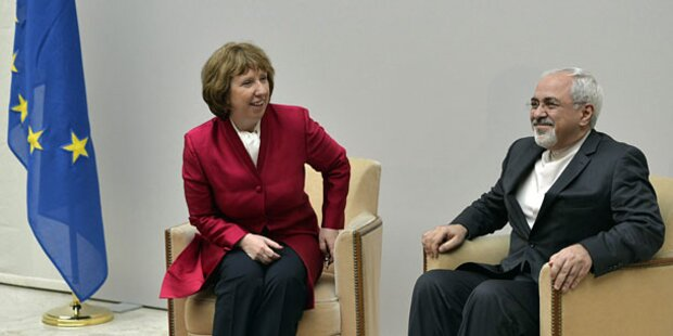 Iran: Bemühen um Atom-Lösung