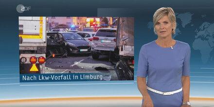 """Aufregung um ZDF: Anschlag als """"Lkw-Vorfall"""" bezeichnet"""