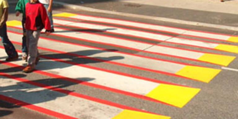 10-Jähriger Radfahrer von Auto angefahren