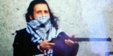 Kanada-Terror: Das ist der Attentäter