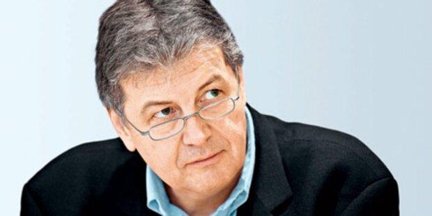 RTL-Boss Zeiler rechnet ab