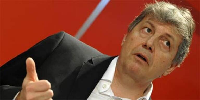 Kommt Gerhard Zeiler als neuer ORF-Chef?