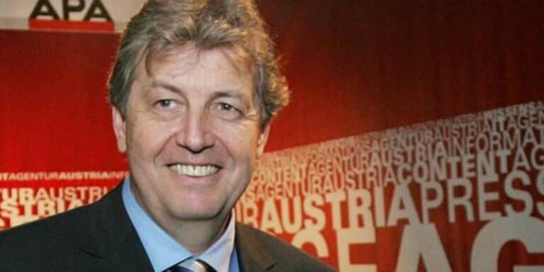 Machtkampf um den ORF wird härter