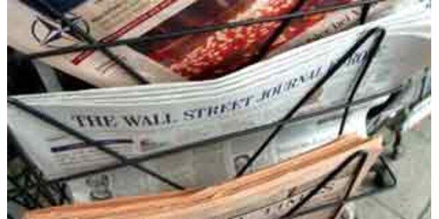 Mann stahl 20.000 Euro aus Zeitungsständerkassen