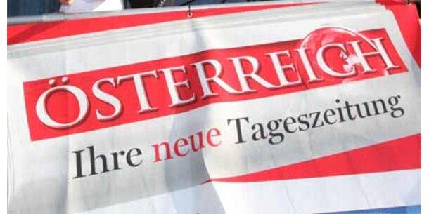 ÖSTERREICH setzt Drucker-Kompromiss um