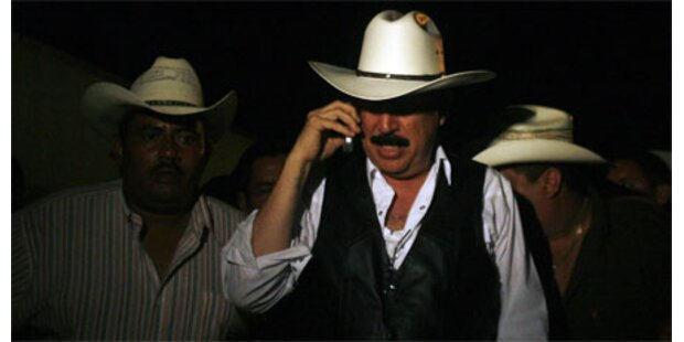 Zelaya vor Rückkehr ins Präsidentenamt