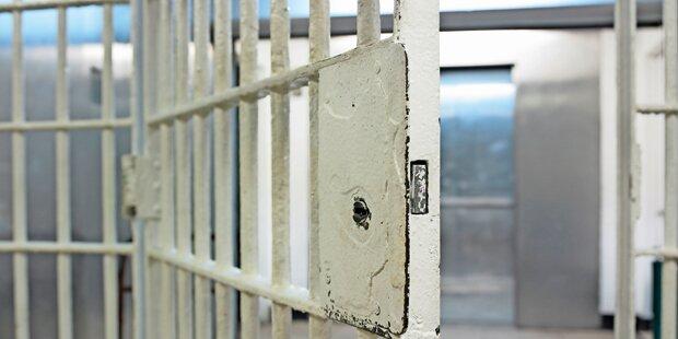Mithäftling getötet: Lebenslange Haft