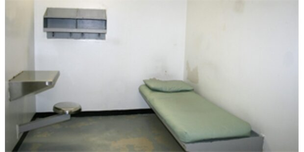 Häftling in Graz zu früh entlassen