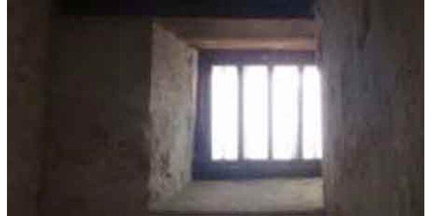 Pensionist fast ein Jahr unschuldig in Haft